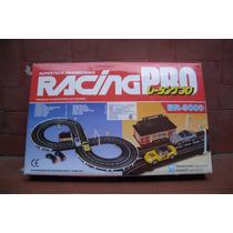 Pista Autos Honda Racing Pro Br 9000- Devoto Toys