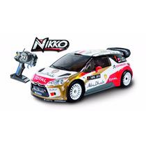 Educando Nikko Citroën A Escala Control Remoto Nene 94136