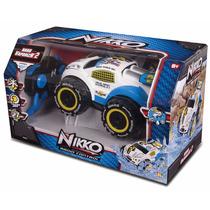 Educando Camioneta 4x4 Control Remoto Nikko Vaporiz-r 94141
