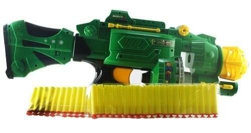 pistola-blaze-storm-ben-10-automatica-or