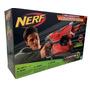Nerf Vortex Diatron Con Cargador De 8 Discos