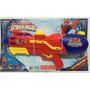 Pistola Agua Spider Man Med 50cm Tuni 1602