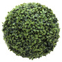 Esfera Bola Pasto Cesped Artificial 17 Cms Znorte Mercenvios