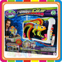 Pizarra 3d Magna Color Creative Magic - Intek -mundo Manias