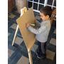 Atril Infantil Simple