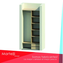 Interior De Placard Xpress100-120cm