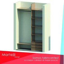 Interior De Placard Xpress 150-180cm
