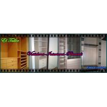 Vestidor-interior Placard