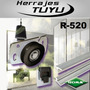 Kit Placard R 520 Herrajes Roma 2 Mt 2h, D52 Reforzado Tuyu
