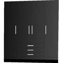 Placard Fiplasto Mod. 4003 4 Puertas Anchas