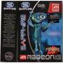Placa De Video Ati Radeon Sapphire X550 Pci-express Nueva!!!