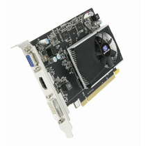 Placa De Video Sapphire Amd R7 240 2gb Hdmi Dvi Y Vga. Nueva