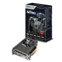 Sapphire Radeon R7 360 Nitro Oc 2gb Pcie 3.0 - Tricubo