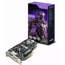 Placa De Video Sapphire Dual-x R9 270x 2gb Gddr5 Oc With Boo