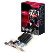 Placa Video Sapphire Radeon R5 230 2gb Pci-e Dvi Hdmi Dsub