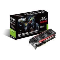 Asus Nvidia Geforce Gtx 980ti Strix Oc Gaming 6gb - Tricubo