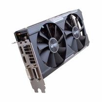Video Ati Radeon R9 380 4gb Gddr5 Hdmi Dvi Pci-e Hd Gamers