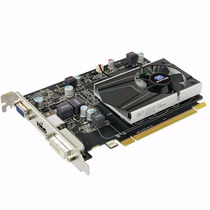 Placa De Video Ati Radeom R7 240 1gb Ddr5 Pcie - 12 Cuotas