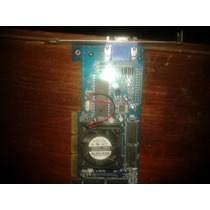 Placa De Video Nvidia Riva Tnt2 M64 32mb Agp 4x