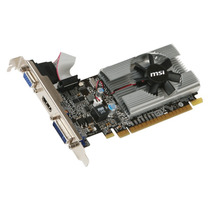 Video Gamer Geforce 210 1gb Ddr3 Hdmi Dvi Vga Garantia