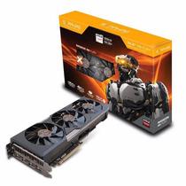 Sapphire Radeon R9 Fury Tri-x Oc 4gb Hbm / Mantle 4k / Gtia