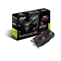 Asus Geforce Gtx950 2gb Gddr5 Strix - Oc Edition - Todopcweb
