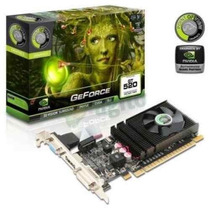 Point Of View Geforce Gt520 2gb Ddr3 Pci-e Hdmi Dvi Vga Oem