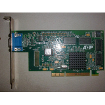 Placa De Video Agp 8mb Ibm Number Nine