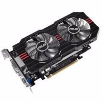 Placa De Video Geforce Gtx750 Ti 2gb Ddr5 Hdmi