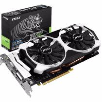 Video Nvidia Msi Gtx 960 2gb Oc Ddr5 Hdmi Diaplay Port Dx12