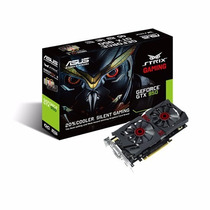 Placa De Video Asus Strix Gtx 950 2gb Dc2oc-2gd5-gaming
