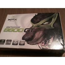 Placa De Video Nvidia Geforce 8600 Gt A Reparar
