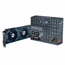 Placa De Video Ati Radeon R9 390 8gb Ddr5 Gamer Hdmi 1080p