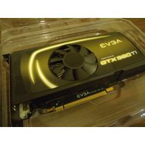 Evga Nvidia Gtx 560ti 1024 Mb Gddr5 256-bit