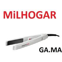 Plancha Gama Ceramic Ion Edicion Limitada 2año Gtia Milhogar