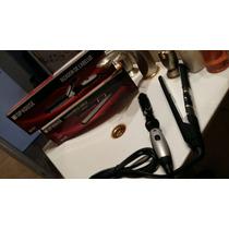 Cibermonday Set De Plancha + Rizador De Pelo Top House Nuevo