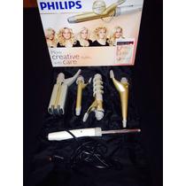 Planchita Cabello - Philips Multi Styler 13 In 1