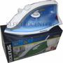Plancha A Vapor Rociador Suela Aluminio Antiadherente 1600w