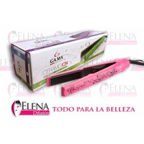 Planchita De Pelo Gama Ceramic Ion Colors Edición Limitada
