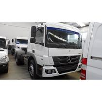 Circulo Mercedes Benz Para Toda La Linea De Camiones