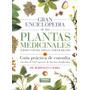 Libro Plantas Medicinales Gran Enciclopedia Dr Berdonces ***