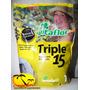Fertilizante Triple 15 - 1 Kilo - Para Todo Tipo De Plantas
