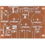 Plaqueta Circuito Impreso Amplificador 70w Tda1562q A8228