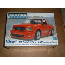 Ford Svt F-150 Lightning Pickup 99