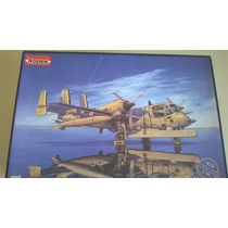 Grumman Ov - 1d Mohawk U.s. Army Multi-purpose Aircraft 1:48