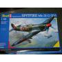 Supermarine Spitfire Mk.ix C/xvi Revell Escala 1/48