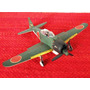 Caza Japones Mitsubishi A6m5-7 Zero 2ºguerra Mundial