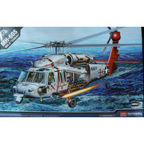 Academy 1/35 12120 Us Navy Mh-60s Tridents