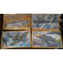Aviones.para Armar En Escala