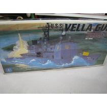 Barcos Maquetas Plasticas Para Armar Escala 1/700 Lee